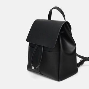 NWT Zara Everyday Backpack